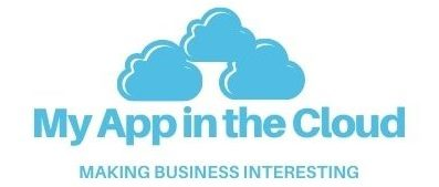 My App in the Cloud Blog